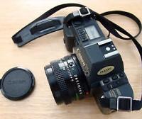 Canon T-70